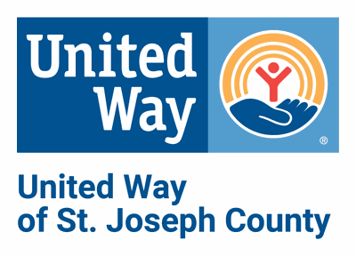 This program is partially funded by United Way of St. Joseph County