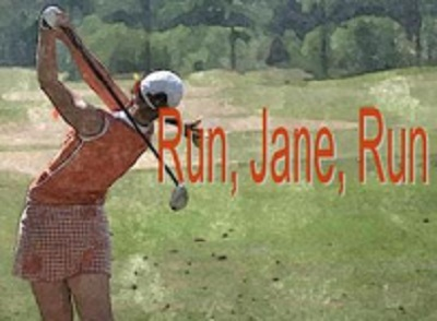 36th run, jane, run
