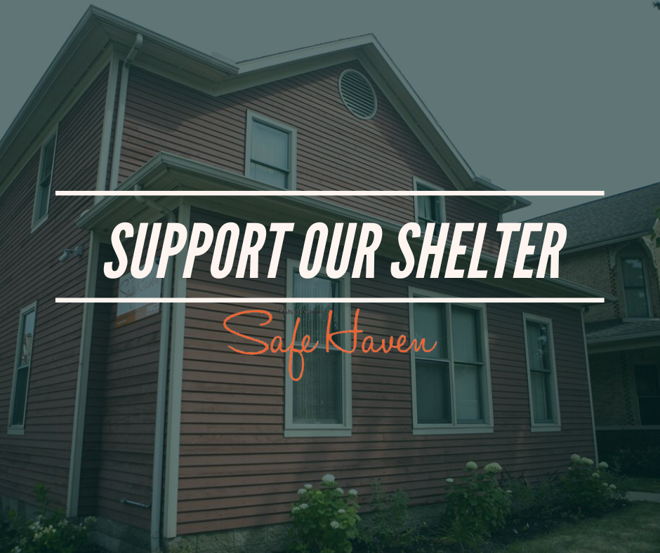 Support Our Shelter