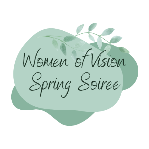 Women of Vision Spring Soiree